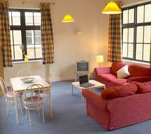 Crawford House Apartments - One Bedroom Apartment-13682