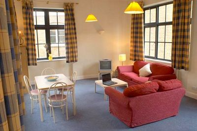 Crawford House Apartments - Three Bedroom Apartment-13690