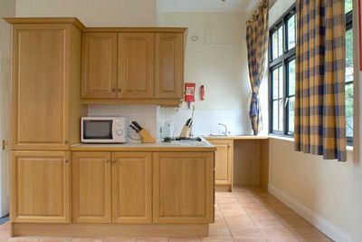 Crawford House Apartments - Three Bedroom Apartment-13694