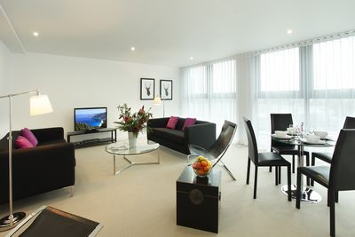 Waterloo Apartments - One Bedroom Apartment-15682