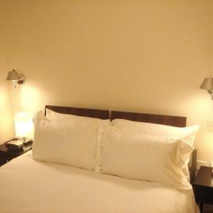 Vine Street Apartments - Two Bedroom Apartment-0