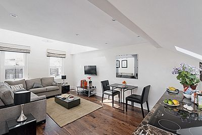 Chilworth Court Apartments - Superior Two Bedroom Apartment-13504