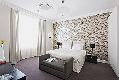 Chilworth Court Apartments - Superior Two Bedroom Apartment-0