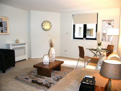 Point West Apartments - Deluxe Studio Apartment-15333