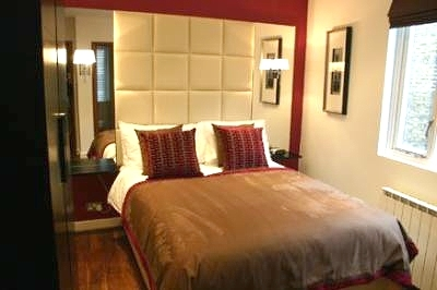 Mayfair Court Apartments - Executive One Bedroom Apartment-0