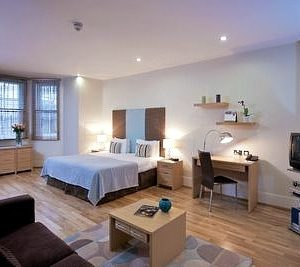 Fraser Place Queens Gate - Standard Studio Apartment-0
