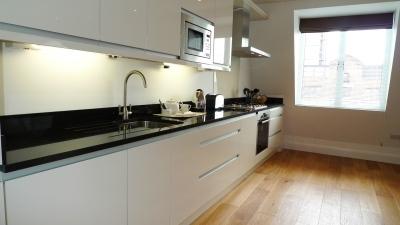 Bond Apartments - Three Bedroom Apartment-13051