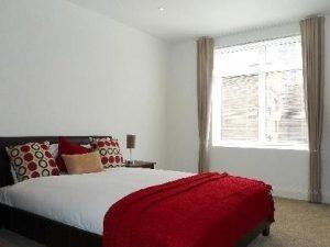 Bond Apartments - Three Bedroom Apartment-0