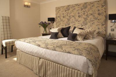 Beaufort Gardens Apartments - Three Bedroom Superior Apartment-12925