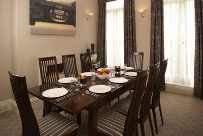 Beaufort Gardens Apartments - Three Bedroom Superior Apartment-12926