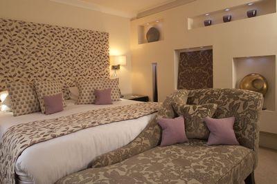 Beaufort Gardens Apartments - Three Bedroom Superior Apartment-12927