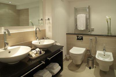 Beaufort Gardens Apartments - Three Bedroom Superior Apartment-12928