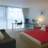 Kings Cross Road - Three Bedroom Duplex Apartment-0