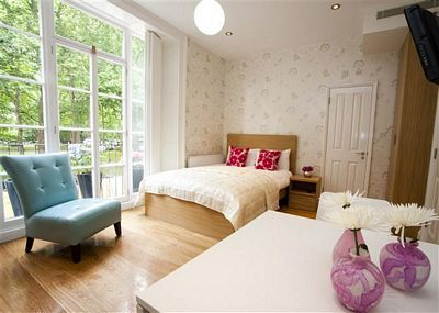 Paddington Green Apartments - Double Studio Apartment-0