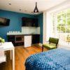 Paddington Green Apartments - Single Studio Apartment-15248