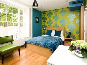 Paddington Green Apartments - One Bedroom Apartment-15235