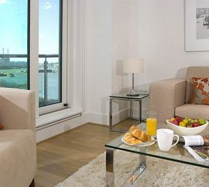St George Wharf Apartment - Two Bedroom Apartment-15922