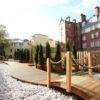Cartwright Gardens Apartments - Executive Studio-13336