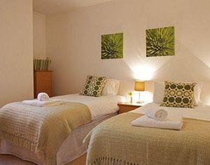 Evangelist House Apartments - Two Bedroom Balcony Apartment-13816