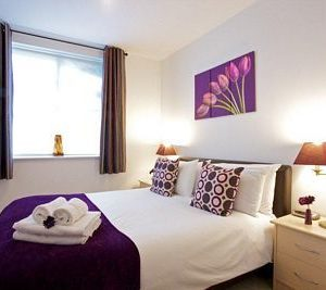 Carna Court Apartments - Two Bedroom Apartment-0