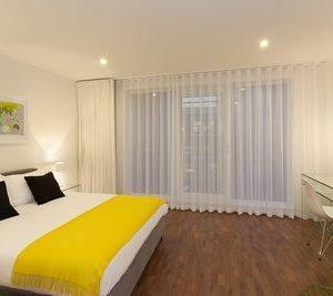 Spitalfields Apartments - One Bedroom Apartment-0