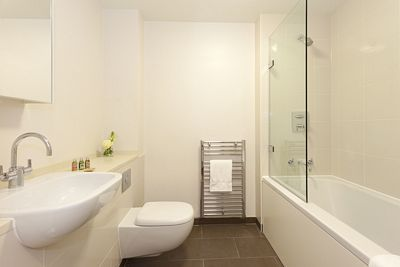 Spitalfields Apartments - Two Bedroom Apartment-15627