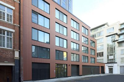 Spitalfields Apartments - One Bedroom Apartment-15625