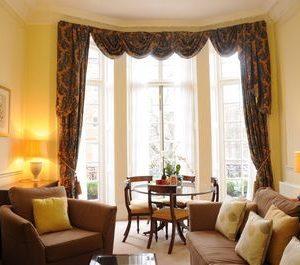 Kensington Court Apartments - Three Bedroom Apartment-0
