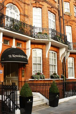Kensington Court Apartments - Superior One Bedroom Apartment-12579