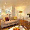 Covent Garden St Martin's Apartments - Three Bedroom Apartment-15639