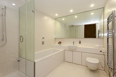Covent Garden St Martin's Apartments - Three Bedroom Apartment-15637