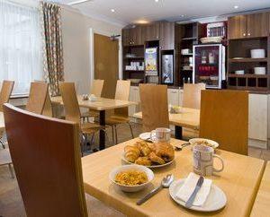Comfort Inn and Suites, Kings Cross - Studio Suite-13614