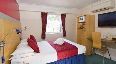 Comfort Inn and Suites, Kings Cross - Single Suite-13611