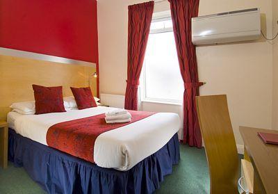 Comfort Inn and Suites, Kings Cross - Single Suite-13613