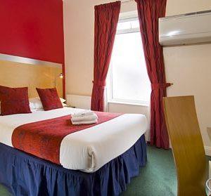 Comfort Inn and Suites, Kings Cross - Studio Suite-0
