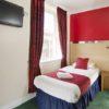 Comfort Inn and Suites, Kings Cross - Twin Suite-0