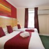 Comfort Inn and Suites, Kings Cross - Single Suite-13612