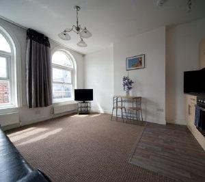 E2 Apartments - Twin Apartment-0