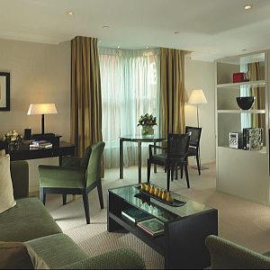 Cheval Phoenix House Apartments - Deluxe One Bedroom Apartment-13454