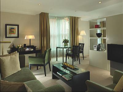 Cheval Phoenix House Apartments - Executive Studio Apartment-13460