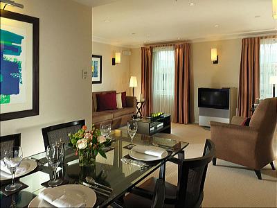 Cheval Phoenix House Apartments - Executive Studio Apartment-13461