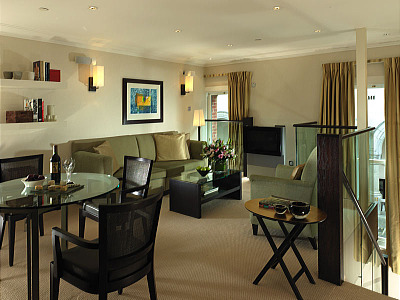 Cheval Phoenix House Apartments - Executive Studio Apartment-13464