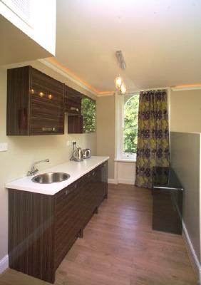 Apart Hotel 73 - Double Studio Apartment-12721