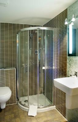 Apart Hotel 73 - Double Studio Apartment-12720