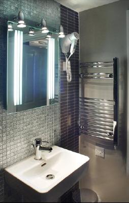 Apart Hotel 73 - Double Studio Apartment-12723