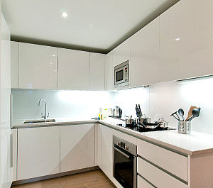 Merchant Square Apartments - Two Bedroom Apartment-14971