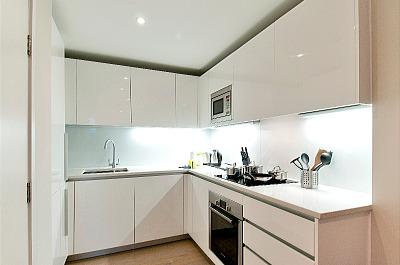 Merchant Square Apartments - Two Bedroom Apartment-14971