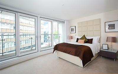 Bezier Apartments - Studio Apartment -13024