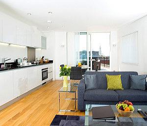 Farringdon Apartments - One Bedroom Apartment-14150
