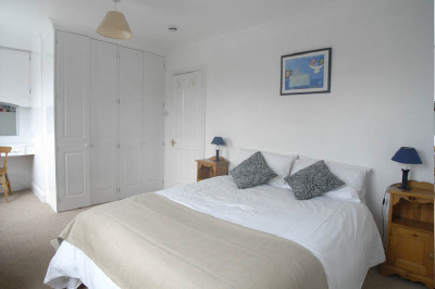 Hammersmith Grove Apartments - Studio Apartment-0